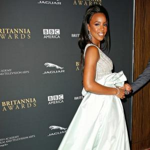 Kelly Rowland reportedly engaged to her