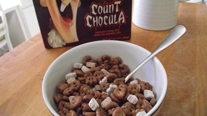 Count Chocula beer is back, giving