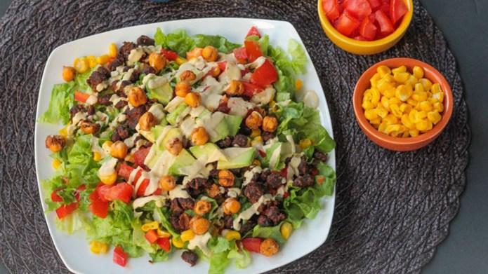 Taco Tuesday: 14 super-fresh vegetarian taco