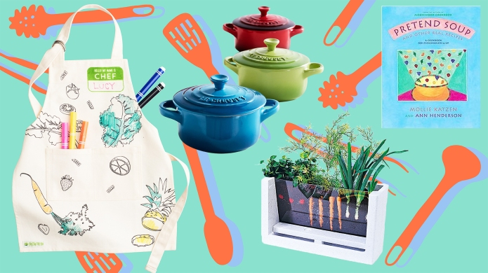 Gifts for Tiny Foodies