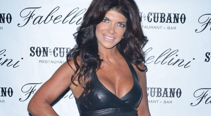 New report claims Teresa Giudice's found
