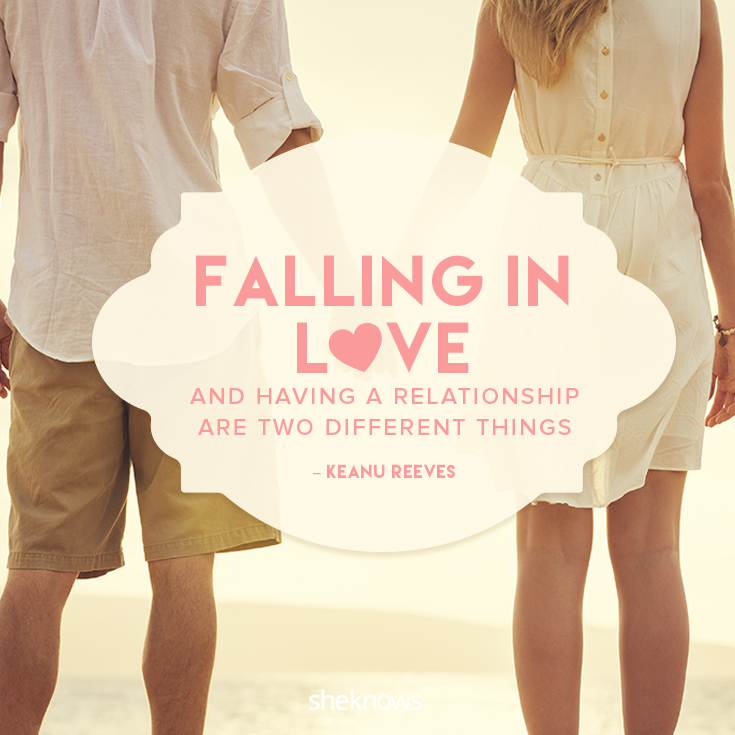 12 Love Quotes That Should Be Your New Relationship Mantras Sheknows
