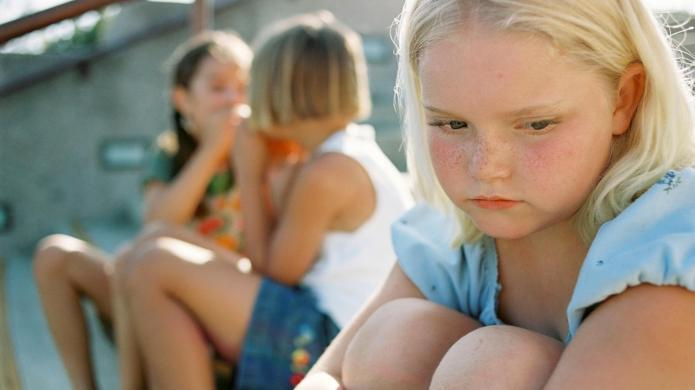 Is bullying good for kids?