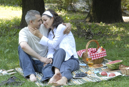 12 Things successful couples do to
