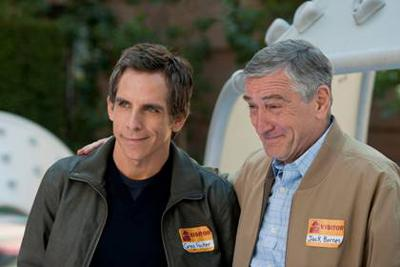 Little Fockers new trailer premieres!