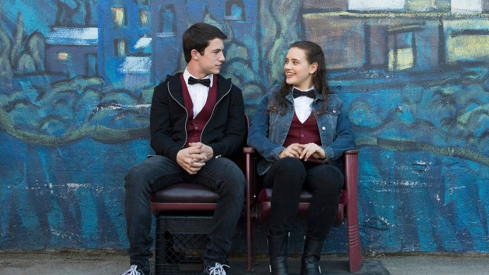 13 Reasons Why I Can't Get