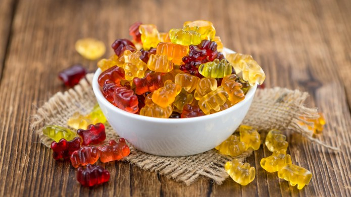 How to Make Gummy Candies at