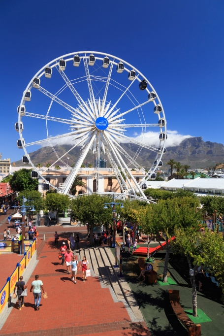 Surprisingly Family-Friendly Destinations: Cape Town, South Africa | Family Vacations 2017
