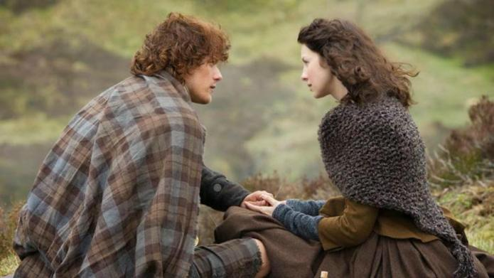 Outlander review: A cliffhanger to remember