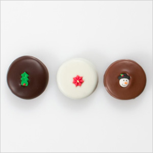 Edward Marc Chocolatier oreos