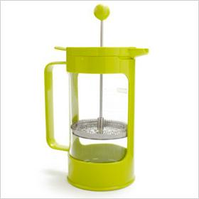 Bodum Brazil French Press Coffee Makers, surlatable.com, $29.95