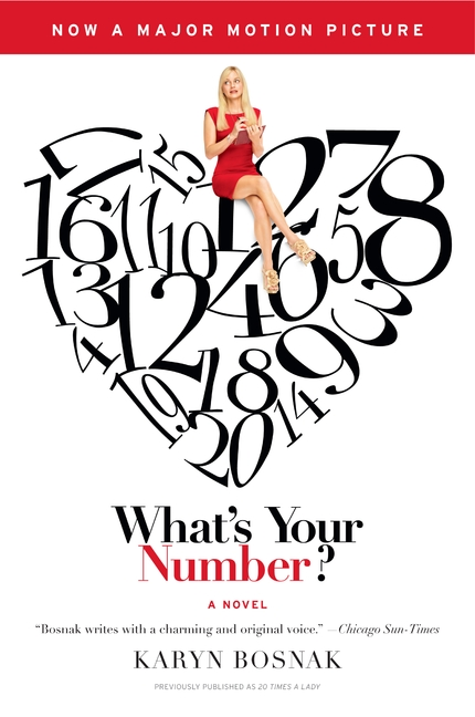 What's Your Number