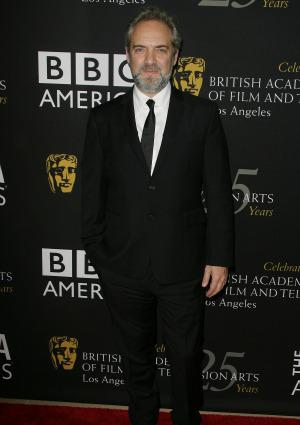 Director Sam Mendes says no to