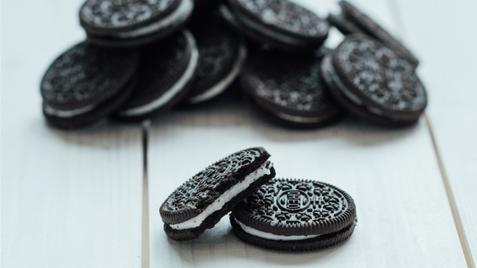 Oreo Is Amping Things Up for