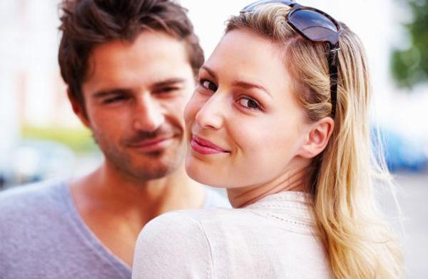 Dating against the ticking clock