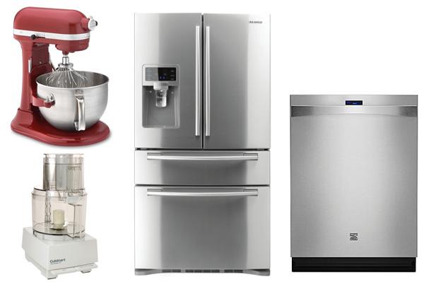 Kitchen appliances to splurge on