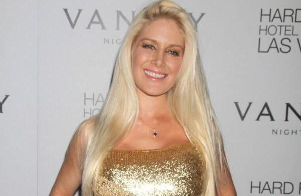 Ch-ch-changes: Ursula, Heidi Montag and more