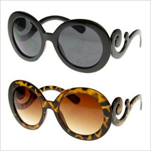Whimsical Sunglasses