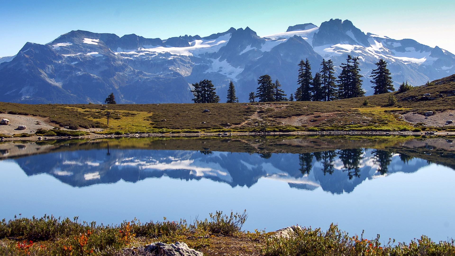 Whistler, British Columbia | Sheknows.ca