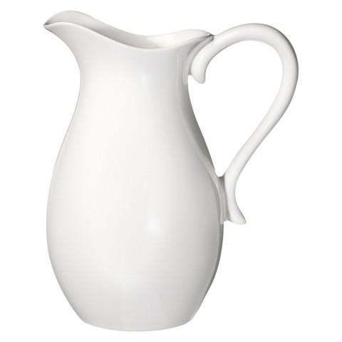 white-pitcher-target