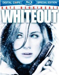 White Blu-ray