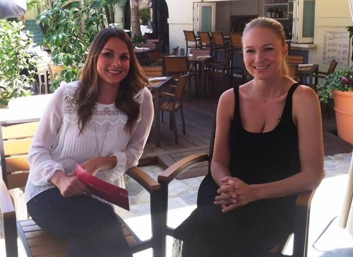 SheKnows interviews Jewel