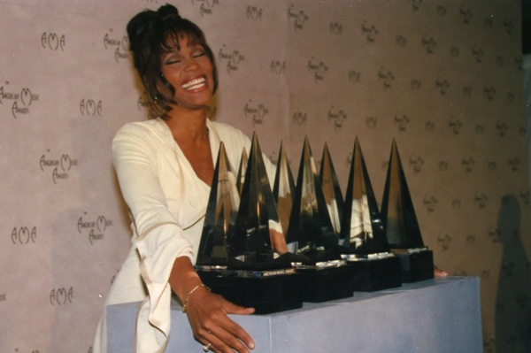 Whitney Houston - 1994 American Music Awards