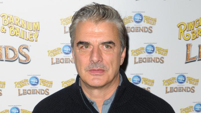 Chris Noth tries to ruin our