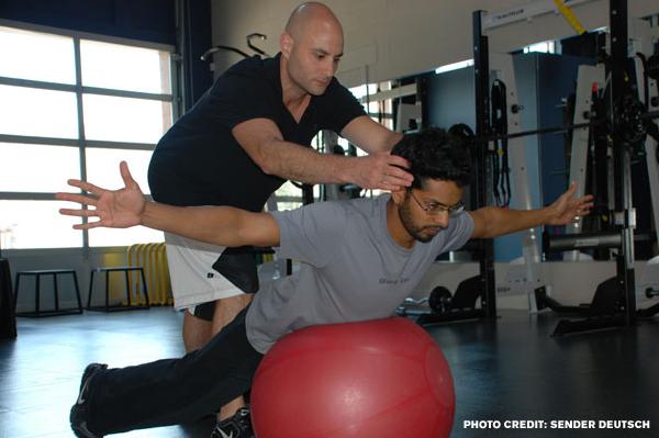 Wholistic Fitness