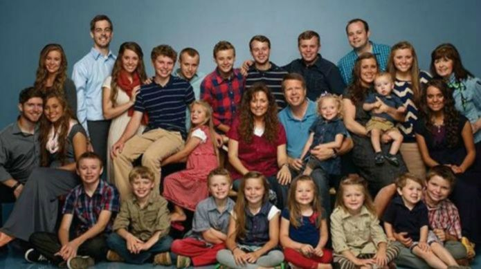 Cutting ties with the Duggar family