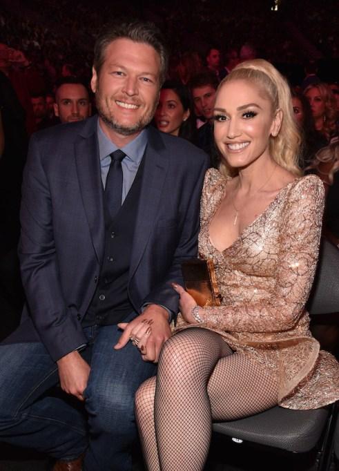 Celebrity couples who were friends first: Gwen Stefani & Blake Shelton