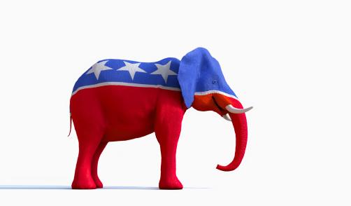 7 Reasons I'm not a Republican