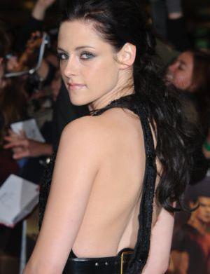 Star spotlight: Kristen Stewart