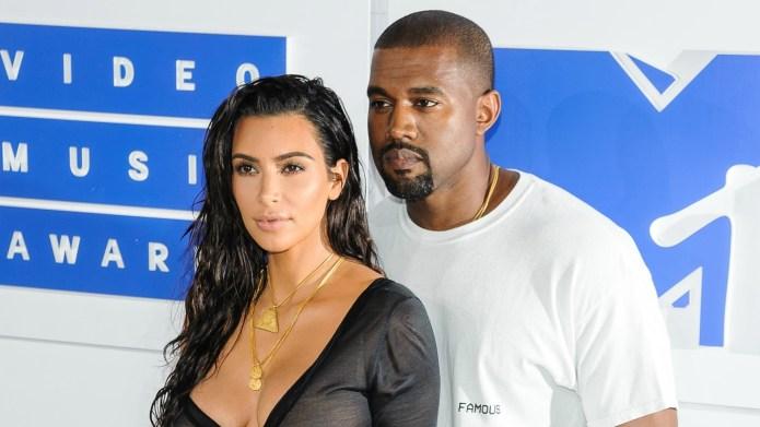 Kim Kardashian's terrifying encounter in Paris
