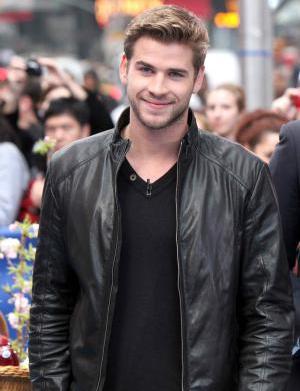 Happily ever Hemsworth: New fairytale hotties
