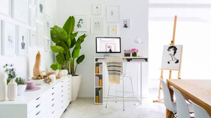How to Create a Space That