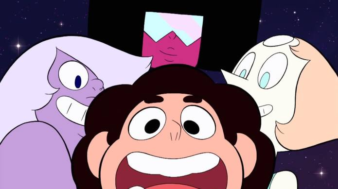 Steven Universe Is the Show Your