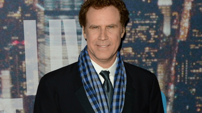 Watch out, frats: Will Ferrell is