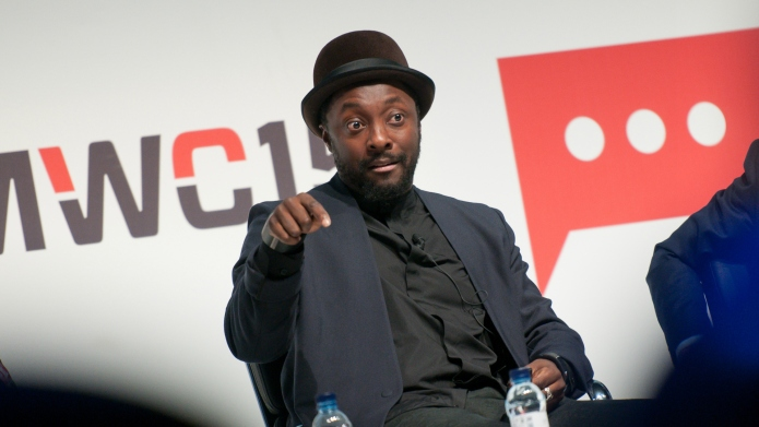 Will.i.am's creepy prediction about the human