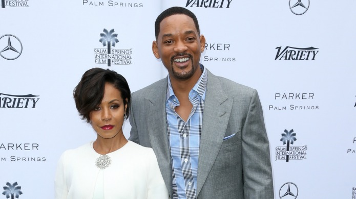 Will Smith reminds us that it's