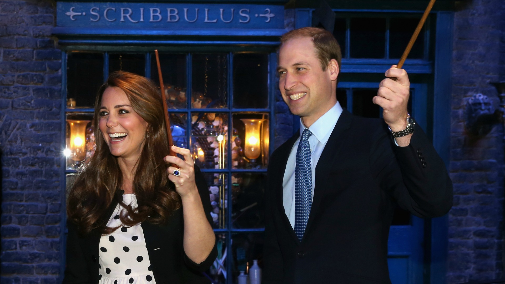 Kate Middleotn Prince William