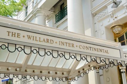 Willard Intercontinental
