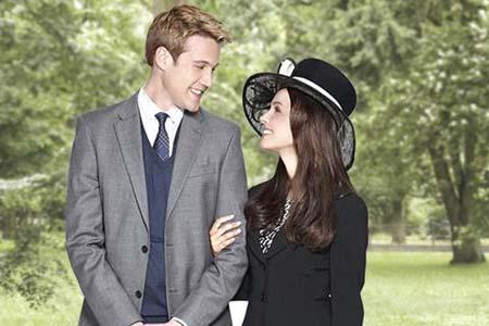 William & Kate Lifetime movie