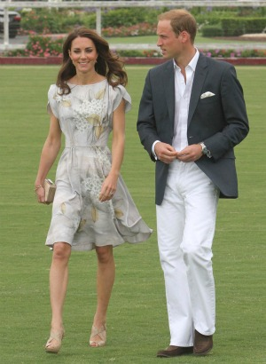 Prince William Kate Middleton Heading Abroad For Unicef Sheknows