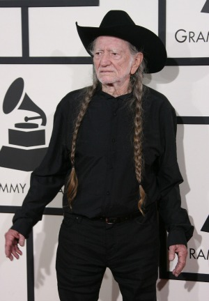 Willie Nelson's stuffed armadillo is returned