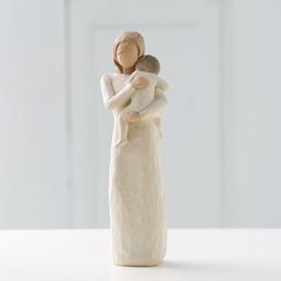 Child of my heart figurine