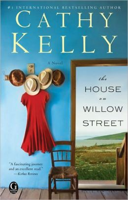 The House on Willow Street cover