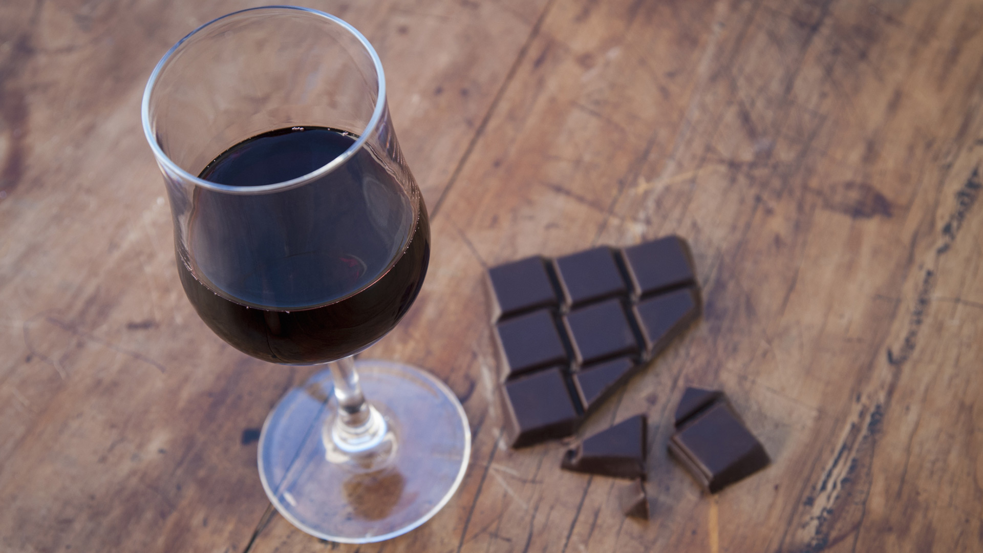 Wine and chocolate | Sheknows.com