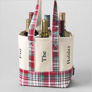 Wine bottle tote | Sheknows.ca