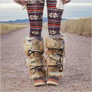 Faux fur book covers | Sheknows.ca